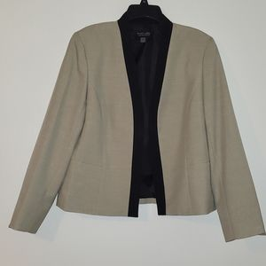 Black Label Jackets & Coats - Dress Jacket by Evan Picone